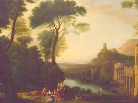 John Dowland - Flow not so fast ye fountains