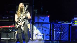 All Along The Watchtower - Jonny Lang/Zakk Wylde/Brad Whitford - Experience Hendrix 2014.03.14