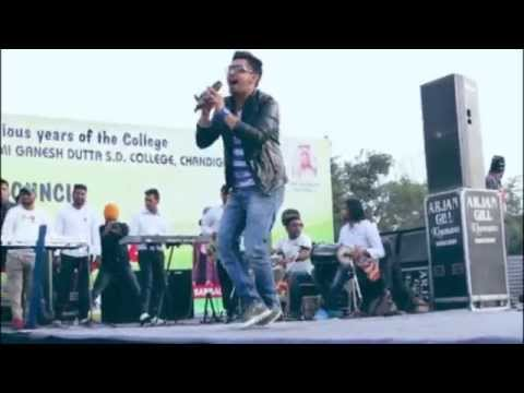 Live On Stage Featuring Babbal Rai Jassi Gill & Prabh Gill