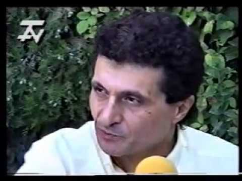 Paul Baghdadlian - Syria (Damas) interview 30-08-1998. Kegham Depoyan & Paul Baghdadlian )
