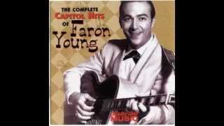Watch Faron Young Making Believe video