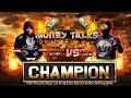 Download CHAMPION   NU JERZEY TWORK VS DANJA ZONE - TOLEDO OHIO - MONEY TALKS EVENT in Mp3, Mp4 and 3GP