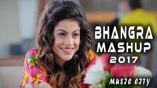 download lagu Punjabi Nonstop Dj Remix 2017 - Bhangra Mashup 2017 gratis