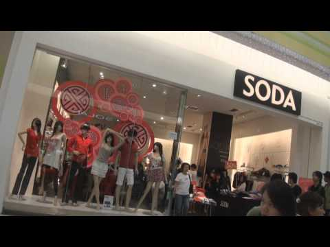 AEON Jusco Mall Shopping Centre Malacca - 23 Jan 11 ( A )