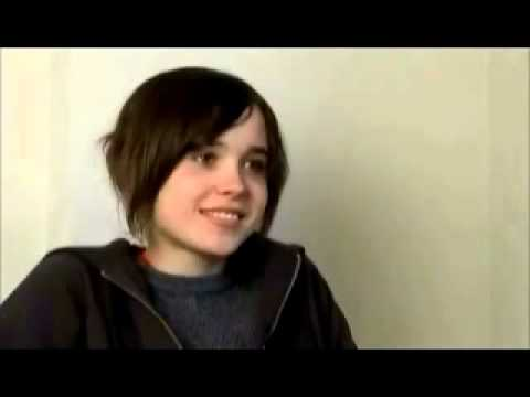 Ellen Page - HardCandy Interview