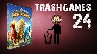 Trashgames #024 - Ein neues Pfohlen [deutsch] [FullHD]