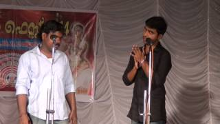 Malayalam MIMICRY comedy + Ollur vipin (9846478439) full part+2014
