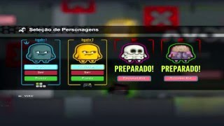 MOVE OR DIE - A Rege Do Ghost