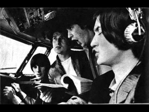 Kinks - Misty Water