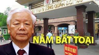 Cập nhật về tình hình sức khỏe của TBT-CTN Nguyễn Phú Trọng  sáng ngày 17/4