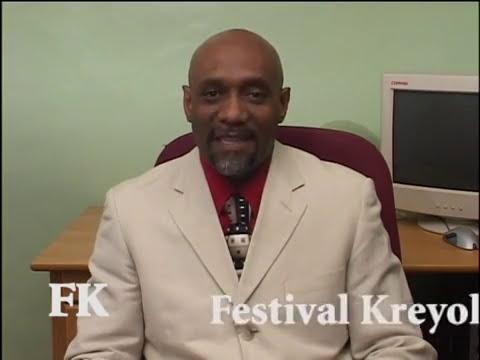 FESTIVAL KREYOL:JENERASYON BEL MIZIK:JUNIOR MENGUAL OWNER AYITI TAN LONTAN