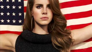 Watch Lana Del Rey Put The Radio On video