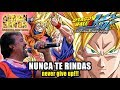 Adrian Barba - Dragon Ball Z Kai: The Final Chapters ED Nunca Te Rindas (Never Give Up!!) cover