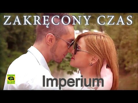 Imperium - Zakręcony czas (official video) Disco Polo 2016 streaming vf