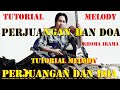 TUTORIAL MELODI