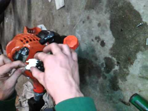 Fixing A Seized Up Echo Weed Eater How To Save Money And
