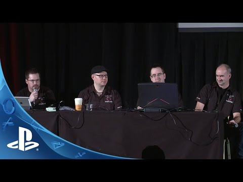 PlayStation Experience | Killing Floor 2 Panel