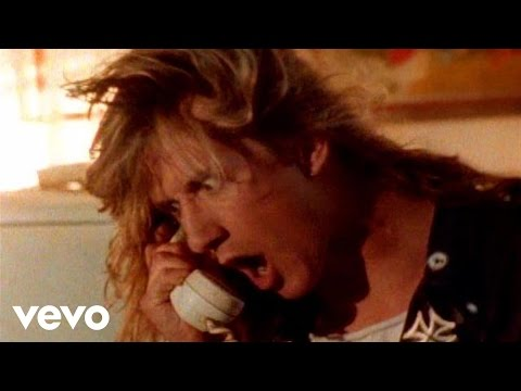 Metal Church - Date With Poverty