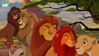 Lineage of the Lion King: Discovering Disney