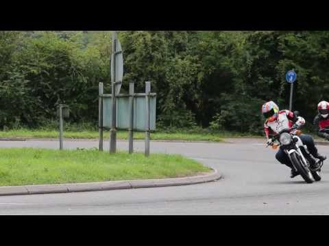 KTM 390 Duke - Headbanger?   Road Test   Motorcyclenews.com