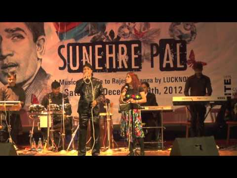 Kahe Ko Bulaya  Sunehre Pal - A Musical Tribute to Rajesh Khanna...