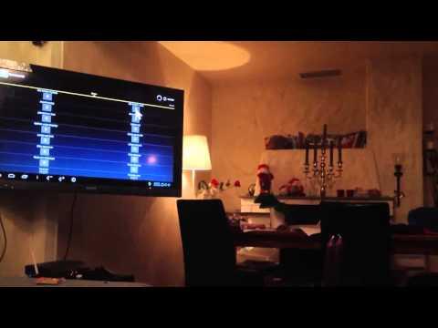 Tellstick.net + android tv