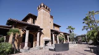 Inside the Famous Bachelor Mansion