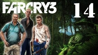 Let's Play Together Farcry 3 #014 - Sarazar taucht ab [720] [deutsch]