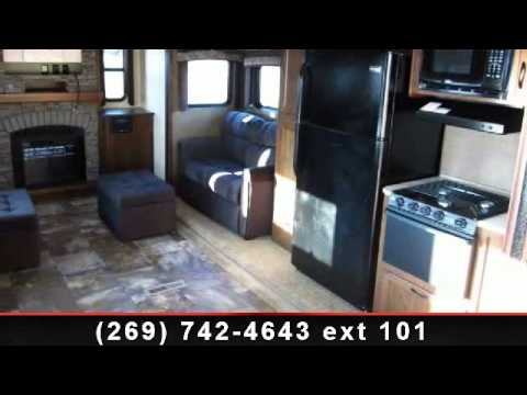 2014 Jayco Jay Flight DST - Haylett Auto and RV Supercenter