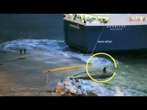 Theofilos NEL lines in Lemnos 2012 case