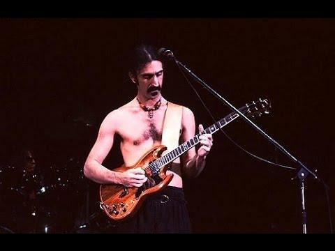 Frank Zappa - Wet TShirt Nite
