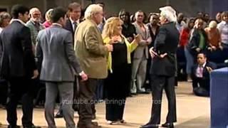 Benny Hinn - Marvelous Anointing in Kentucky