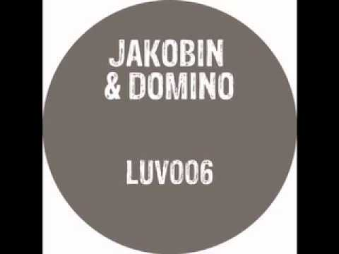 Jakobin & Domino - Squeeze Me (LeSale Remax) (Luv Shack)