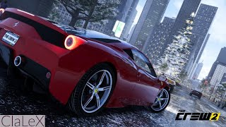 Buggati Divo  And More New Cars Gameplay The Crew 2   New UpdaTe