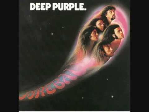 Deep Purple - Anyone