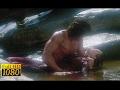Rambo First Blood 2 (1985)   Co's Death Scene (1080p) FULL HD