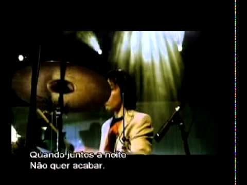 Pedro Abrunhosa - Sera