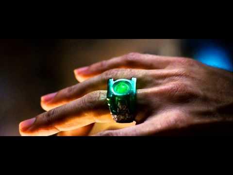 Green Lantern - Bande Annonce 2 - VF thumbnail