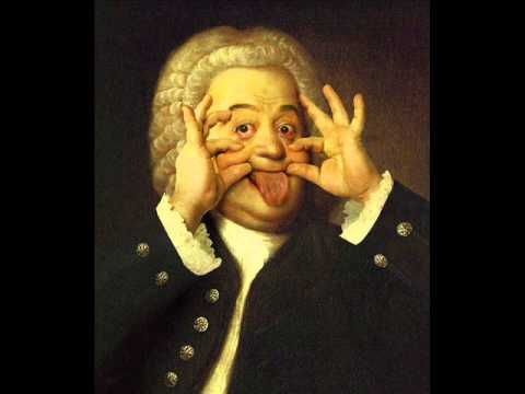 Johann Sebastian Bach - collection