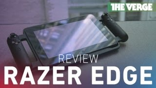 Razer Edge review