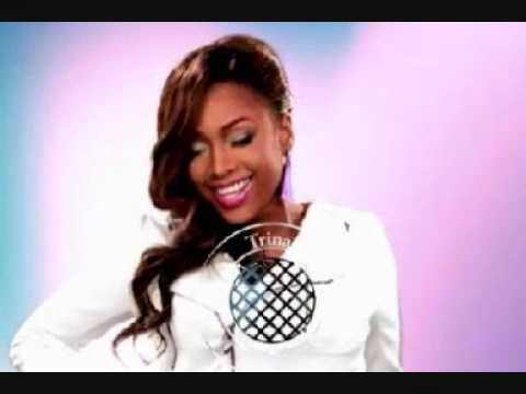 Trina - Million Dollar Girl ( Ft. Keri Hilson & Diddy )