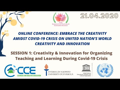 Distance Education of Playful Coding for Children in Hubei Province During the COVID-19 by Zhao