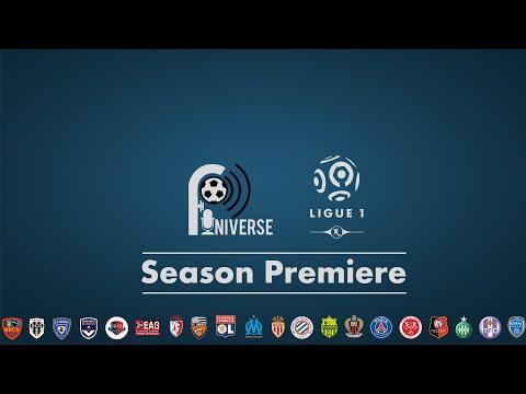 Football Universe n°19 : Season Premiere !