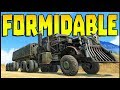 Crossout - FORMIDABLE FOES! Community Creations (Crossout Gameplay)