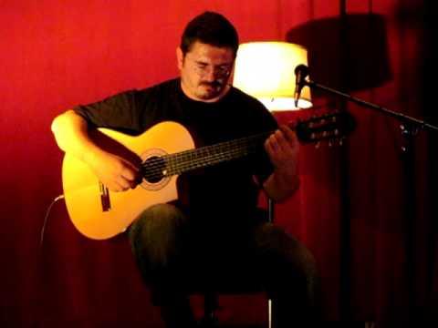 Graham Dunne guitar solo