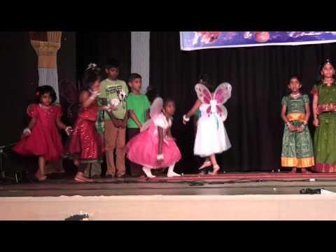 Sanu And Nila (kiyam Kiyam Kuruvi) video