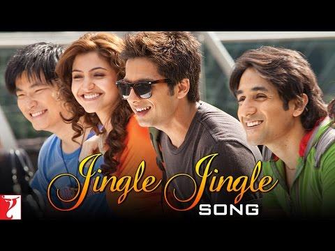 Jingle Jingle - Song - Badmaash Company