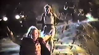 Invaders from Mars 1986 TV trailer
