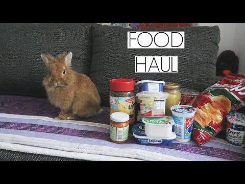 FOOD HAUL!