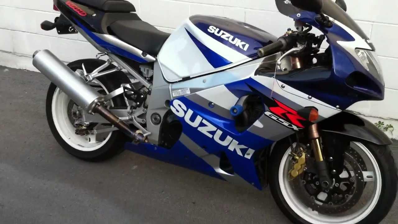 2002 suzuki gsxr 1000 all original for sale in nashville for Suzuki gsxr 1000 motor for sale
